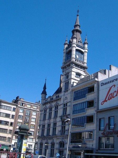 Belgique : Charleroi 0654f484