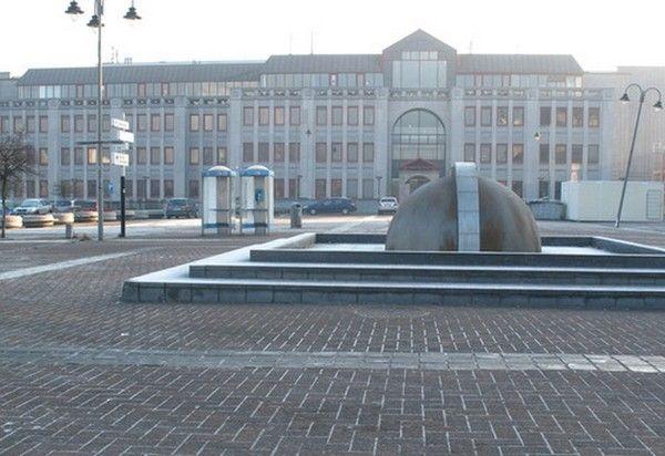 Belgique : Charleroi 18a7af9a