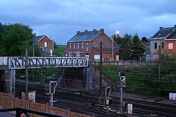 Belgique : Charleroi 1c845d3d