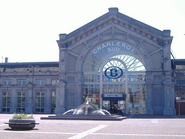 Belgique : Charleroi 6a9ad524