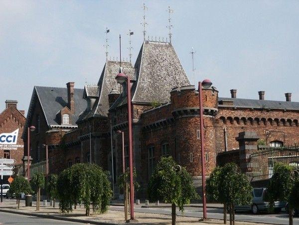 Belgique : Charleroi 88c1398b