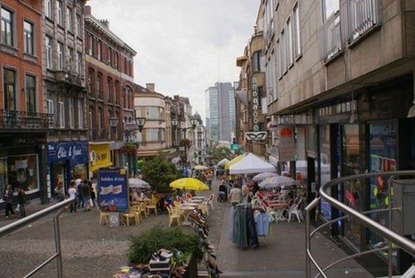 Belgique : Charleroi B0dfc7bf