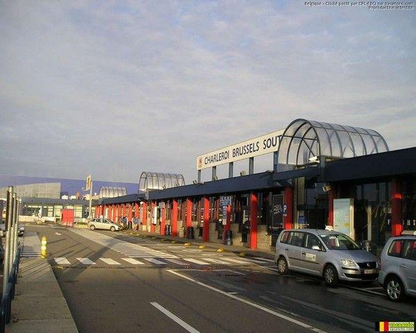 Belgique : Charleroi C194db62