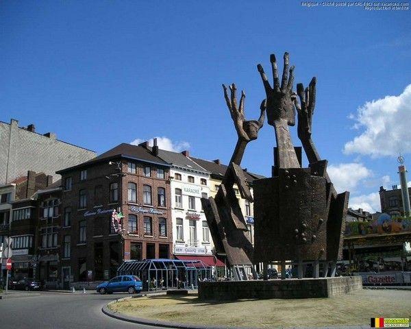 Belgique : Charleroi C1bb8eb0