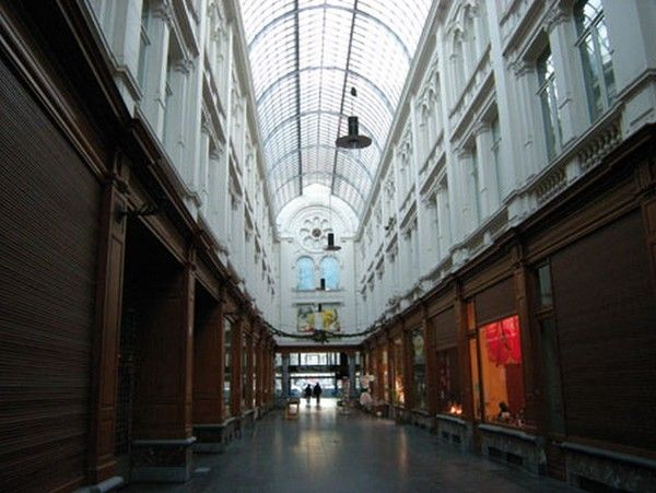 Belgique : Charleroi D7cb3dc8