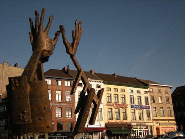 Belgique : Charleroi Dab8326c