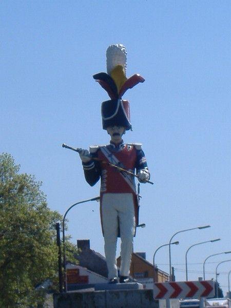 Belgique : Charleroi Dc096c1e