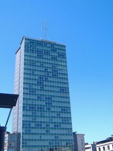 Belgique : Charleroi Dc1883cd