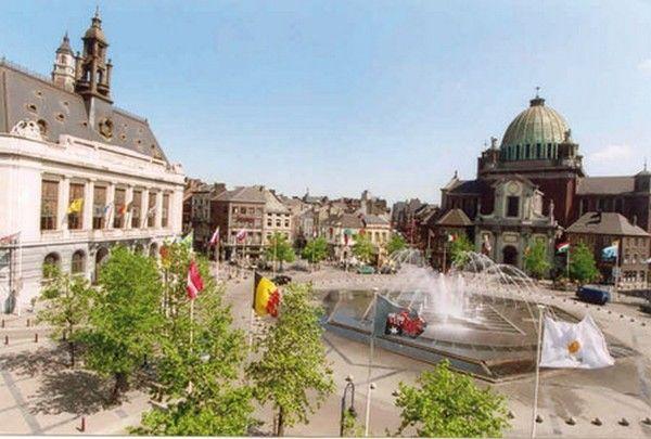 Belgique : Charleroi E40df954