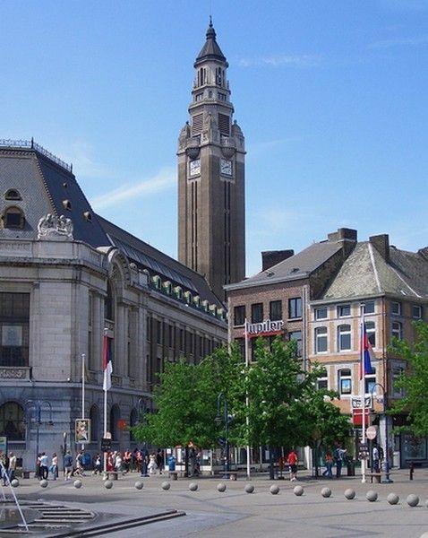 Belgique : Charleroi E5f5d4db