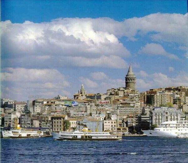Istanbul Ec9ec5a9
